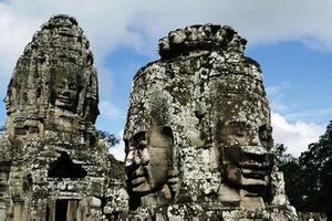 去柬埔寨玩多少钱  青岛到柬埔寨轻奢六日游