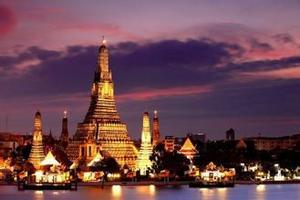 春节去泰国玩攻略 青岛到曼谷芭提雅沙美岛双飞六日游