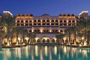迪拜有什么好玩的地方  青岛到迪拜阿联酋 双飞六日游