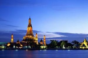 2020寒假春节去泰国旅游 青岛到泰新马8晚10日游