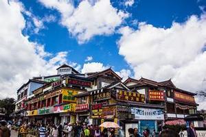 2020春节寒假去旅游 青岛到云南三飞六日 七彩阳光荟萃云南