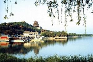 2020春节带孩子去北京旅游 青岛到最美北京豪华纯玩双高四日