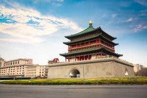春节带孩子去西安旅游 青岛去西安走进华山双飞六日游
