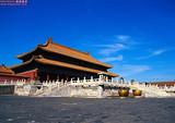 2020春节经典游 超值纯玩 北京双高五日游