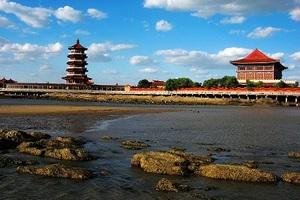 青岛旅游推荐 青岛去烟台、威海、蓬莱大连3日游