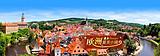 捷克+奥地利10日 一价全含 布拉格进出(捷克签证)