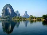 桂林旅游必去的地方|桂林双飞5日游【新婚首选】