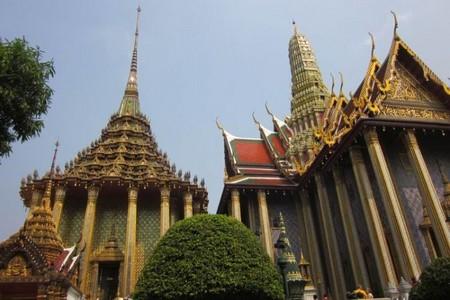 泰国二晚四天白龙王祈福自由行