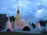 泰国清迈温馨蜜月五日游