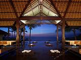巴厘岛泛太平洋娜湾度假村