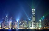 港澳游(香港海洋公园、香港迪士尼)纯玩四日游