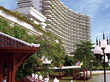 泰国曼谷香格里拉大酒店