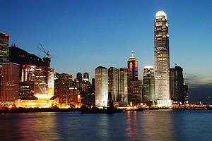 香港、澳門城市觀光三天游