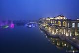 清远狮子湖喜来登度假酒店