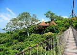 海南亚龙湾、天涯海角四天超值游 海南旅游最佳路线