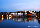上海世博游+杭州西溪湿地水乡乌镇五天精品之旅