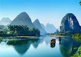 旅游好去处-广西巴马-绝色美景-长寿养生五天双卧