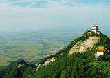 山西五台山、平遥古城、乔家大院、大同云冈石窟双飞五天游