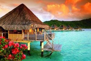 普吉岛5日游 全程无购物无自费 含泰签