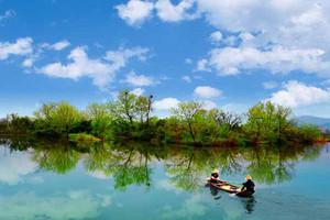 华东五市水乡乌镇-西溪湿地六天经典之旅-康辉深圳旅行社