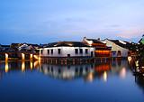 杭州、苏州水乡乌镇、西溪湿地六天经典之旅