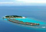pp岛、普吉岛、007岛SPA五天舒适之旅