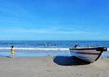 深圳旅游杨梅坑-龙岩寺-金沙湾海滩烧烤-海边露营两天纯玩
