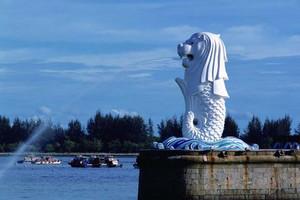 泰国、新加坡、马来西亚十天标准团