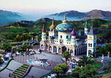 深圳-香港海洋公园迪士尼乐园三日游纯玩-康辉深圳旅行社