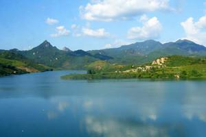 康辉旅游节日推荐-清远飞来峡空中漂流-凝翠湖一天游