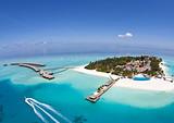马尔代夫五天超值经典休闲游-亲子海岛旅游深圳旅行社
