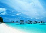 广州出发到马尔代夫椰子岛5天3晚休闲度假团