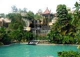 旅游推荐 英德奇洞温泉、宝晶宫、天门沟两日游
