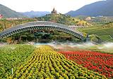 东部华侨城旅游 大峡谷茶溪谷欢乐一天游 大峡谷旅游攻略