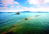 深圳去广东河源水月湾水上娱乐度假自助两天游