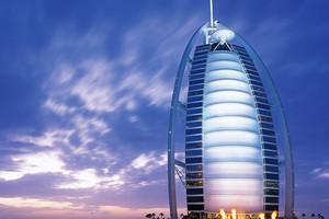 迪拜哪里好玩 迪拜豪华5天游(全程五星酒店)