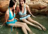 节日亲子游推荐-深圳去珠海岭南水乡-海泉湾温泉两天游