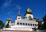 台湾旅游推荐-台湾西线六天舒心之旅-康辉深圳旅行社