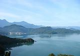 假日旅游香港、台湾环岛八天团