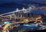 韩国5天4晚超值易驾游_边吃边玩边学车