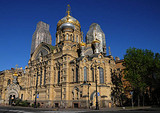 欧洲旅游、俄罗斯七日游、莫斯科、圣彼得堡