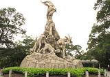 【广州一天】广州越秀五羊、花城广场、黄埔军校观光一天
