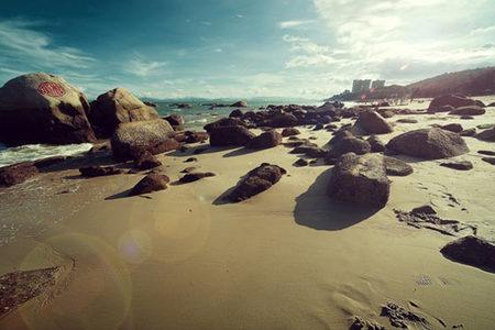 爱琴海——玫瑰海岸浪漫一日游