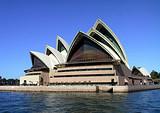 澳洲、新西兰北岛悉尼 黄金海岸 布里斯本(奇趣游)10天