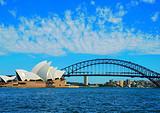 澳洲8天美食胜景精华游