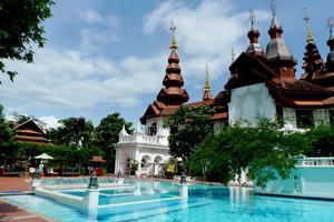 亲子旅游推荐-泰国完美六日游-广州往返
