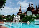 【超值】泰国清迈清莱5天游