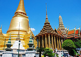 玩出新花样之最爱泰国双岛六天之旅