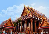 泰国曼谷-芭堤雅金沙岛五日双飞游-康辉深圳旅行社