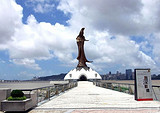 珠海石景山-澳门环岛游-圆明新园一日游-康辉深圳旅行社